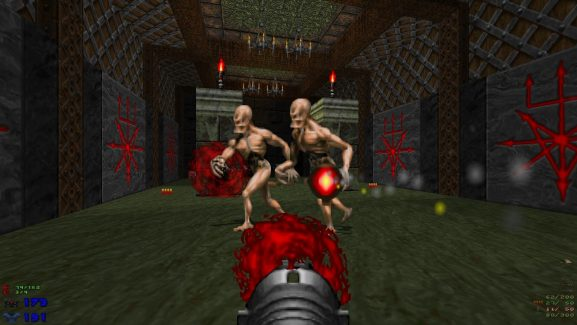 Fans Can Now Enjoy Doom's Fan-Made Project, Eviternity, As Final Tweak Is Done