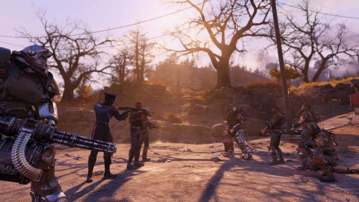 Fallout 76 Upcoming Update To Increase Stash Size; Bethesda Removes Duped Items