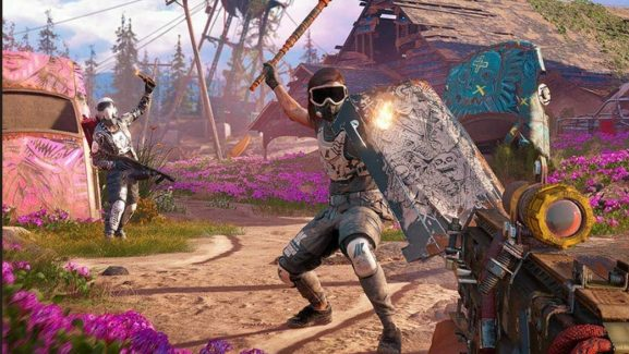 Far Cry New Dawn Launches Full Intro Sequence With 12-Minute Gameplay