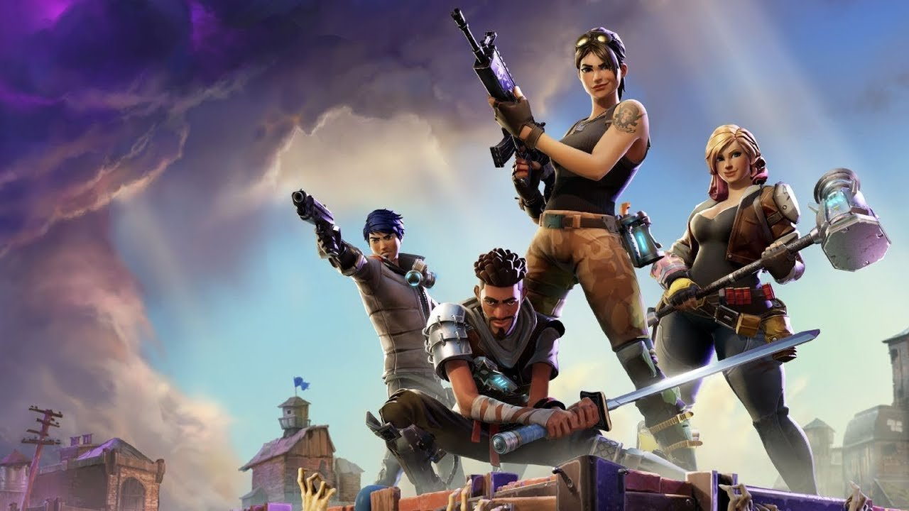 fortnite set to be released on february 28 game could be the best of the - fortnite developers overworked