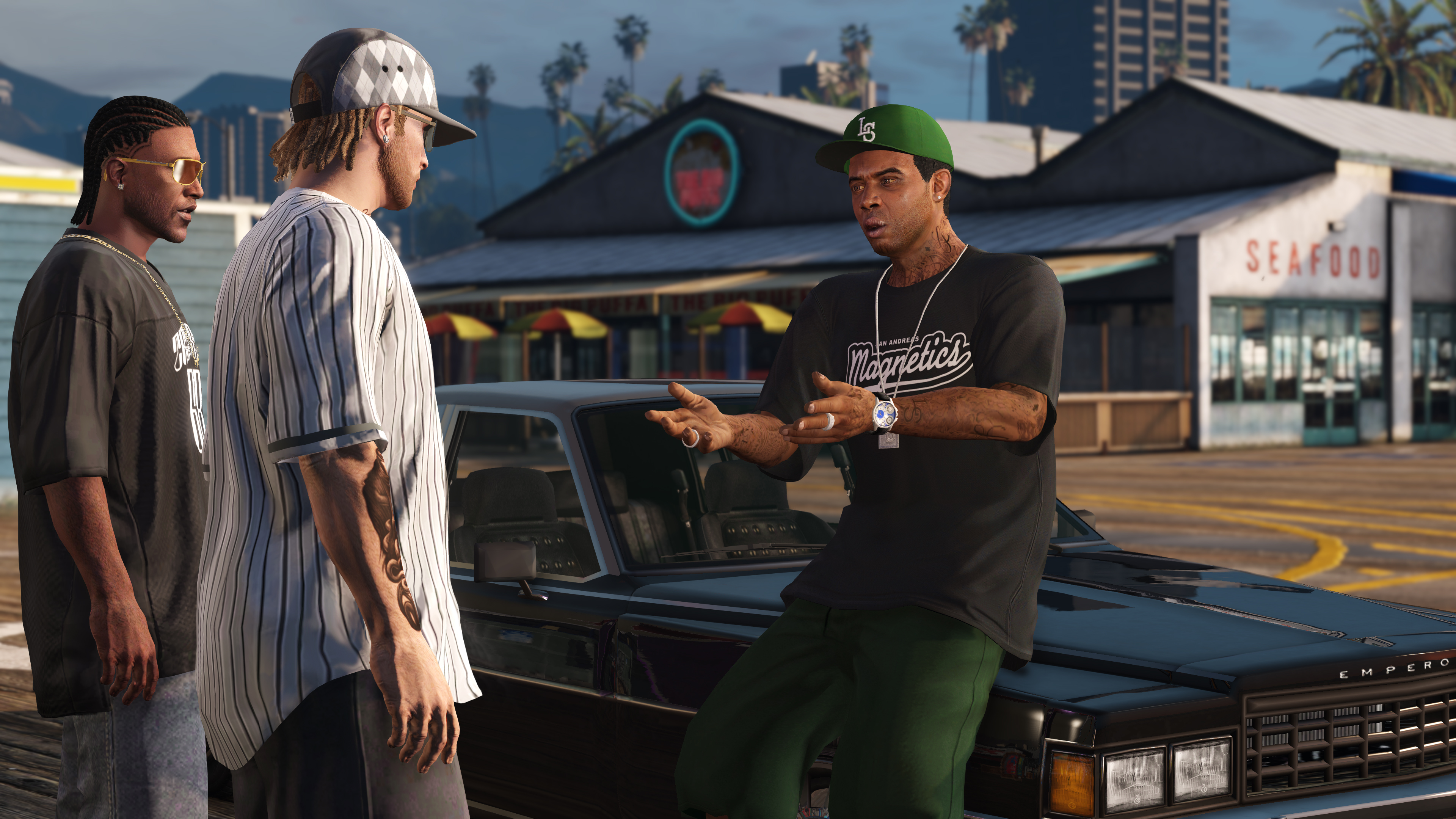 Rockstar Games' GTA Online Giving Away $250K Each Weekend By Just Logging In