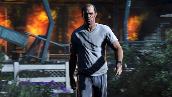 Take-Two Will Keep On Updating And Supporting GTA Online, But There Are No Clear Details Yet