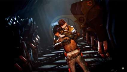 A Half-Life: Collection Could Be Available For Free On Steam In Anticipation Of Half-Life: Alyx