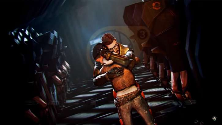 New Mod Changes Valve Corporation's Half-Life As A Top-Down Shooter Game