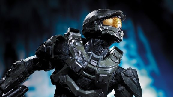 Halo TV Series Finds Replacement Director With Otto Bathurst And Is Proceeding With Production At A Rapid Pace