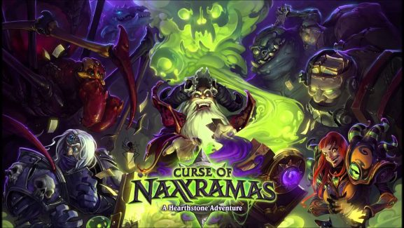 Hearthstone To Be Plagued By Curse? Card Back To Spread Like Wildfire