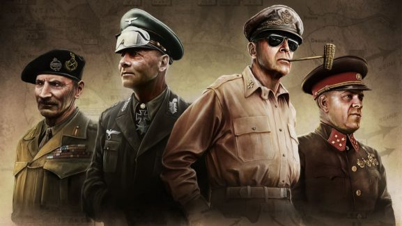 Hearts Of Iron 4: Man The Guns Developer Sets Game's Release On February 28th