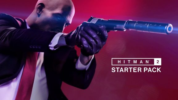 Hitman 2's First Mission Comes Free With Starter Pack; Latest Update Tweaks Game's Lighting