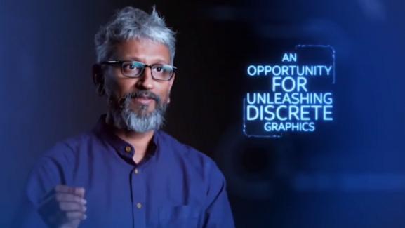 Discrete GPU And Photorealism Showed In New Intel Video Teaser