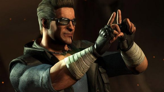 Johnny Cage's Fatality And Moves On Mortal Kombat 11 Might Land Him Awards