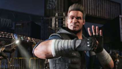 Johnny Cage Gets Trailer Reveal For Mortal Kombat 11, And He Looks Awesome