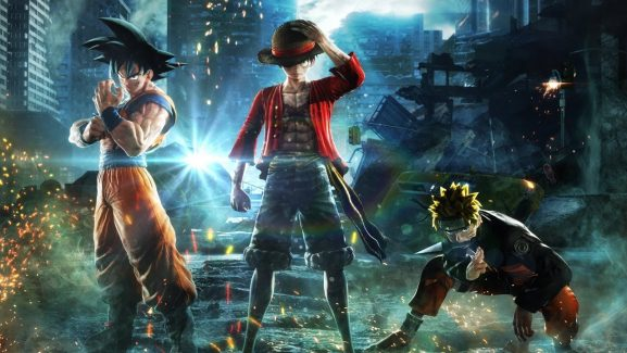 Jump Force Gets Negative Reviews; Players Unhappy With Game's Cutscenes