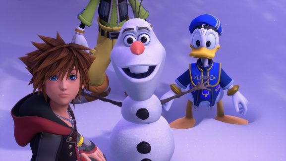 The Epilogue Of Kingdom Hearts III Explained As More Questions Are Revealed More Than The Expected Answers