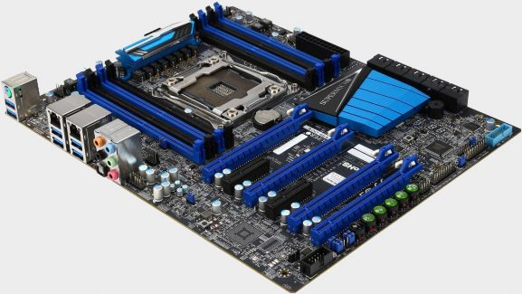 Supermicro Eyes Building Next-Gen Gaming Motherboards With DDR5