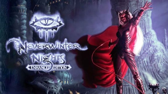 Modern Consoles Set To Feature Enhanced Neverwinter Nights, Baldur's Gate, Other RPG Classics