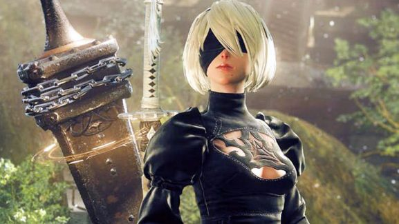 Award-Winning Nier: Automata Game Of The Yorha Edition Launches Today