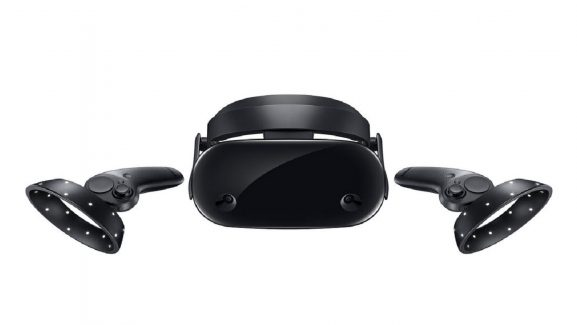 Samsung's New HMD Odyssey Plus Headset Now Only $300; It's A Great Deal