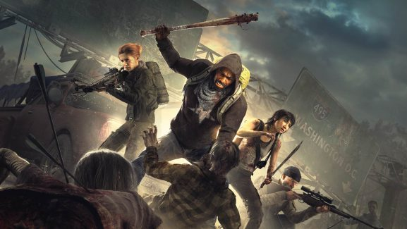 Skybound Ceases Contract With Starbreeze; Terminates Production For Overkill's The Walking Dead Game