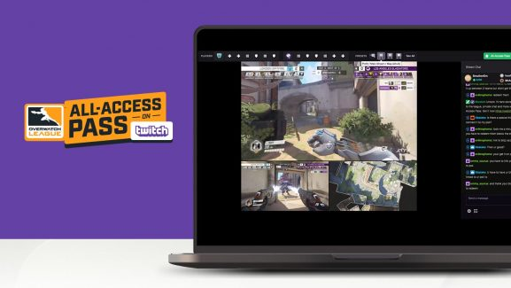 Blizzard's Overwatch Viewers Will Get To Choose The Camera Angle They Want With All-Access Pass