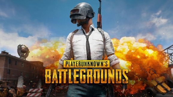 PUBG Claims Game Of The Year At 2018 Steam Awards