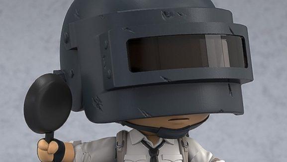 Good Smile Company Offers PUBG Lone Survivor Nendoroid For Pre-Order