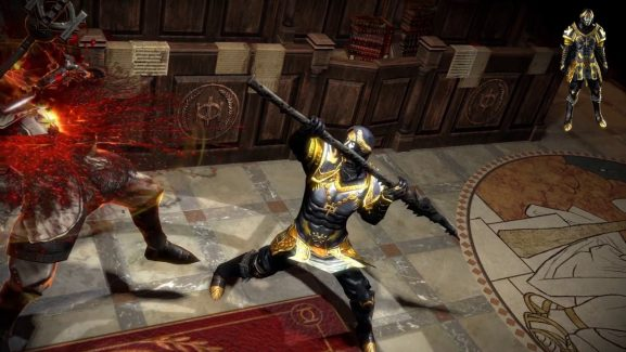 Path Of Exile's Latest Expansion To Tell Tales Of Lost Memories In March