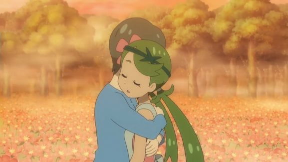 Mallow Meets Mom In Pokemon Series' Most Heartbreaking Moment To Date