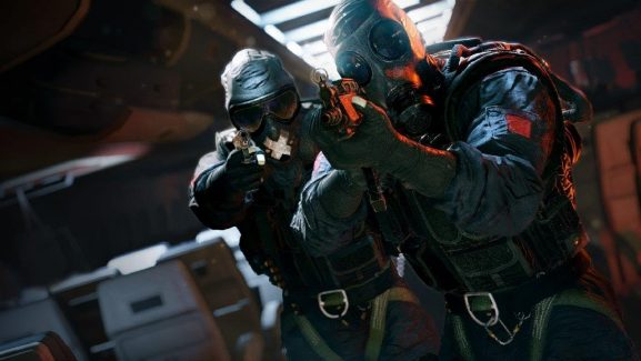 Rainbow Six Siege Won't Offer The Battle Royale Mode Because It Has Its Own Identity