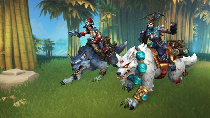 Is The Popular Realm Royale Coming To Nintendo Switch? Data Miners Think So