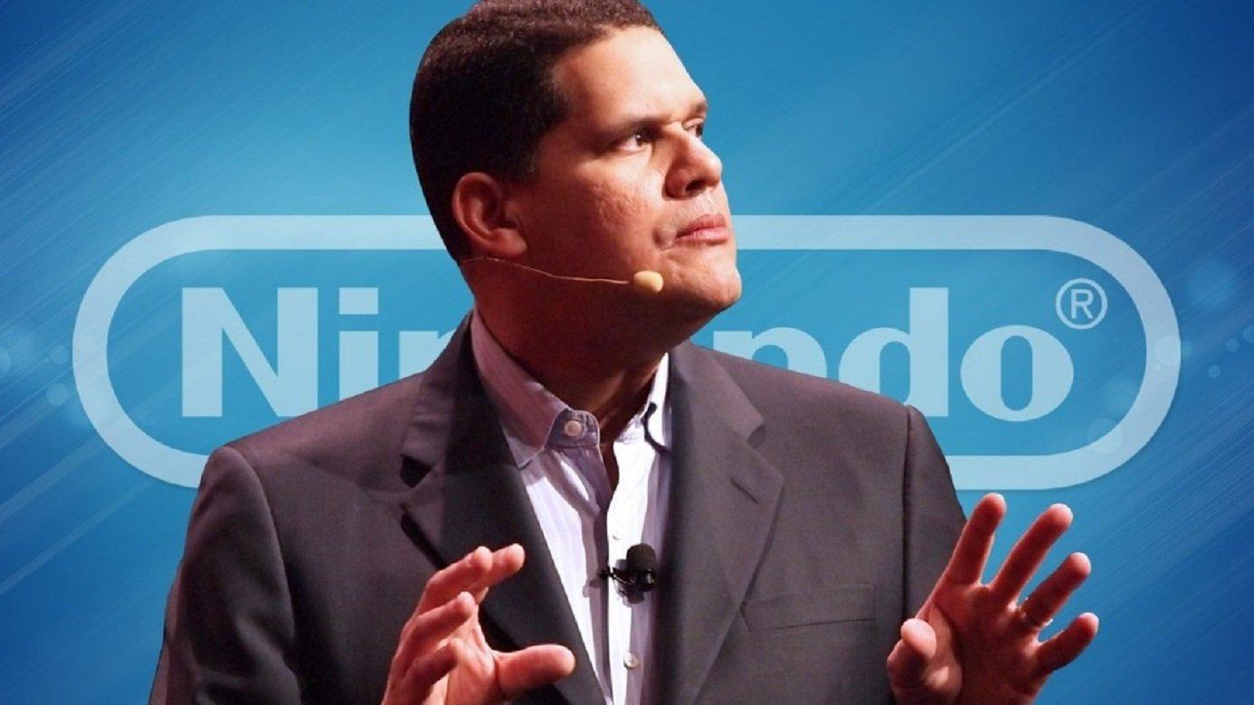 Nintendo of America's President Reggie Fils-Aime Set To Retire
