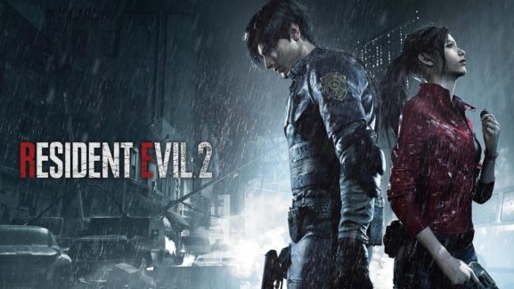 Resident Evil 2 Remake More Beckoning And Enticing Than Resident Evil 7 On Steam