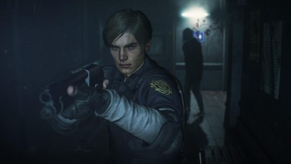 Resident Evil 2 Remake Brings Eerie First-Person Mod and Impressive Camera Angles