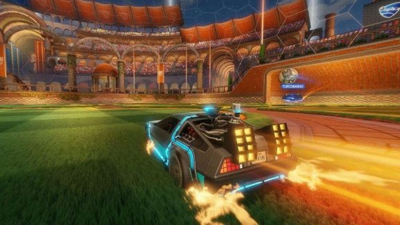 Latest Rocket League Patch Adds Cross-Play; Developer Gives In Clamor From Fans