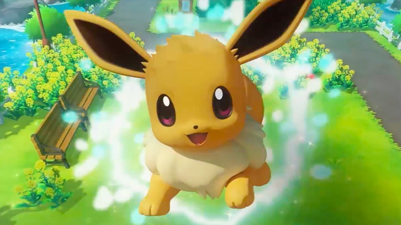 Capture The Shiny Pokémon During Lunar New Year, And Triple Your Stardust During Pokémon Go's Community Day