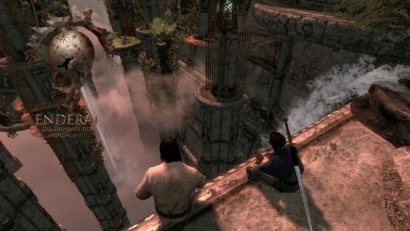 Skyrim Conversion Mod Enderal: Forgotten Stories Going Live On Steam Soon