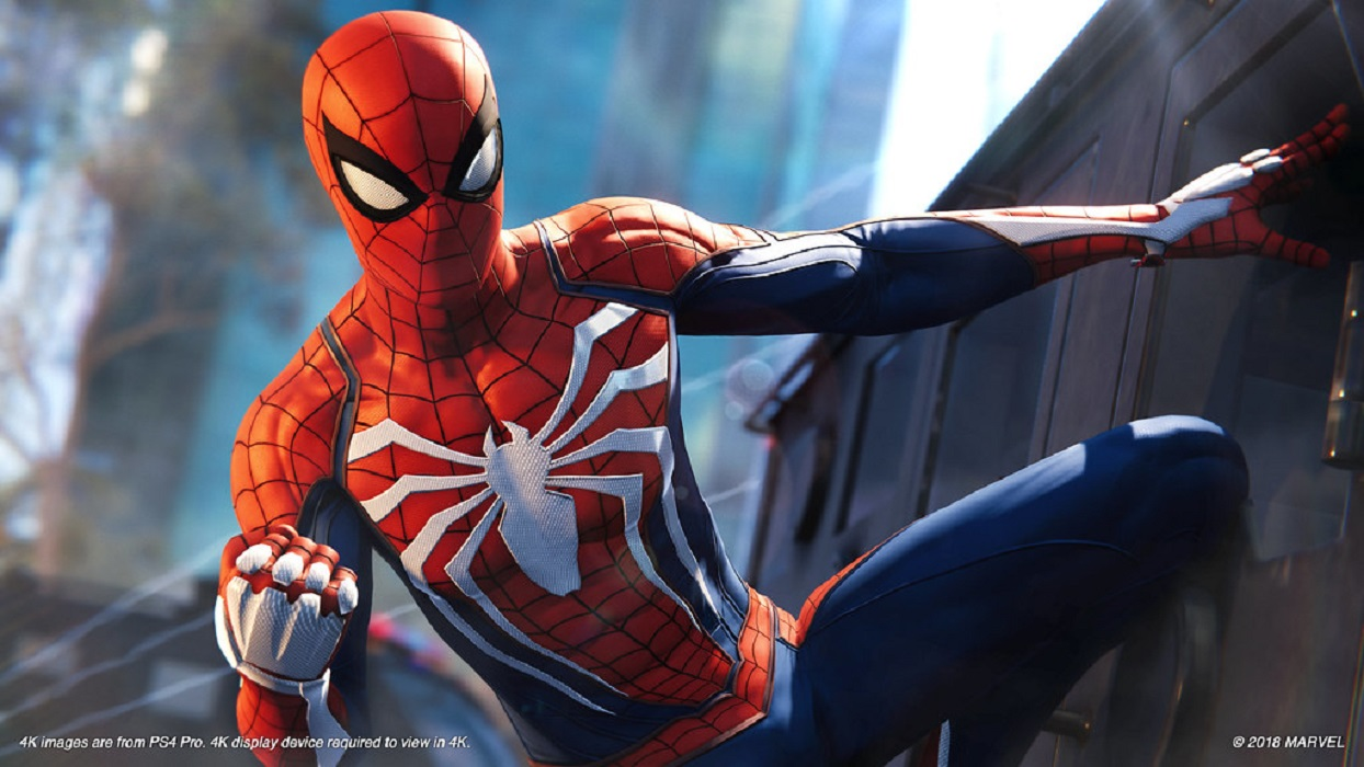 Marvel's Spider-Man Is Now Much Cheaper For PS4 Users Thanks To Price Drop