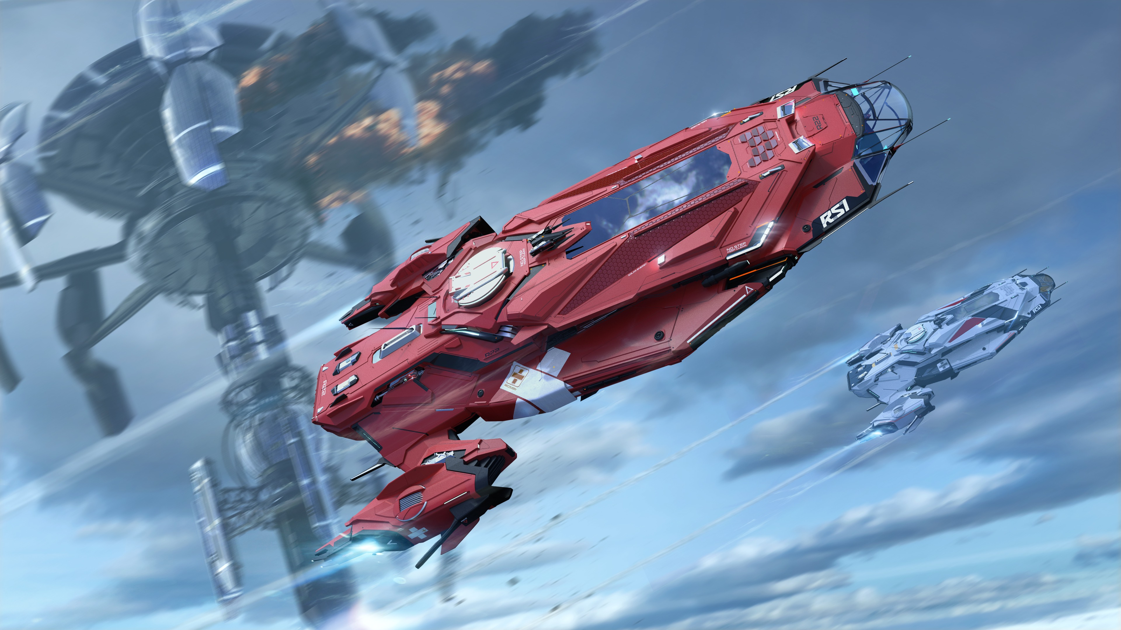 Star Citizen Turns Eight Years Old Today As Chris Roberts Delays Squadron 42 Again