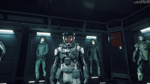 Star Citizen Increases Accessibility For The Hard Of Hearing Or Deaf Gamers With Its Emotes Addition To The Play Denoting American Sign Language