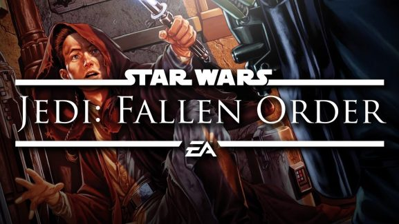 EA Confirmed Star Wars Jedi: Fallen Order Is On Schedule This Fall
