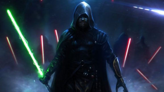 Star Wars Jedi: Fallen Order Will Finally Be Revealed At The Star Wars Celebration In Chicago This April 13