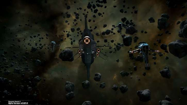 Starpoint Gemini 3 Features Single Player Combat; Promises To Be More Action-Packed Than Predecessor