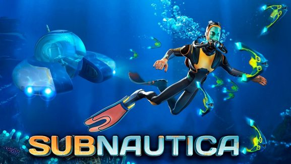 Trailer For Subnautica: Below Zero Features Alien Penguins, Early Access Of The Game Is Now Available