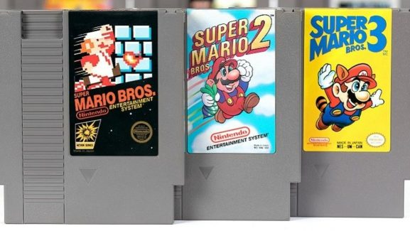 Super Mario Bros Made History - Someone Bought An Unopened And Mint Copy for $100,000 And It Might Not Happen Again Soon!