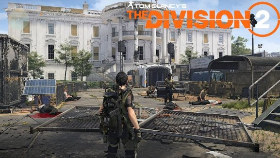 Tom Clancy's The Division 2 Private Beta Has Some Known Issues, Ubisoft Provides Strategies To Avoid It