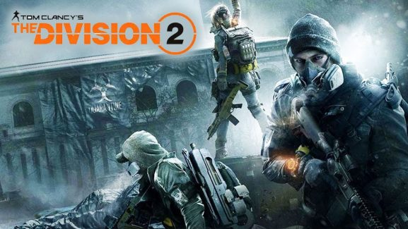 Developers Of Tom Clancy's The Division 2 Accidentally Announces An Open Beta For The Game