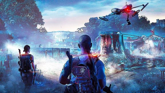 The Division 2's Open Beta Set To Run From March 1 To 4; New Details Out