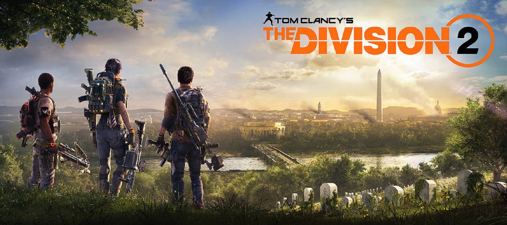 The Division 2 Has Released Patch 6.1 Notes That Detail Christmas Content, A New Hardcore Mode, And So Much More