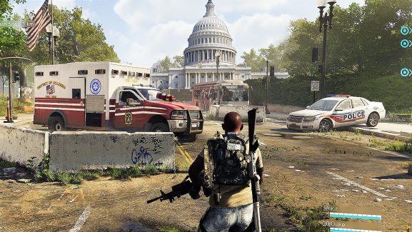 Ubisoft Reveals The Division 2 One-Year Roadmap, Season Pass, Loot Boxes And Other Freebies