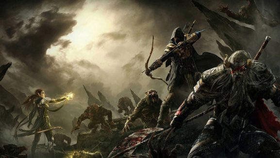 The Elder Scrolls Online's Offers Free Trial For Its ESO Plus Program Until February 12th