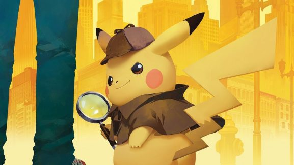 Detective Pikachu Trailer Is Out; Fans Amazed At The Yellow Detective's Funny Lines